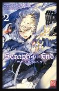 Cover-Bild zu Kagami, Takaya: Seraph of the End 02