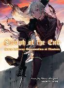 Cover-Bild zu Kagami, Takaya: Seraph of the End: Guren Ichinose, Resurrection at Nineteen, volume 2