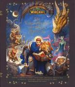 Cover-Bild zu McKinney, L.L.: World of Warcraft