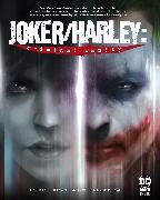 Cover-Bild zu Garcia, Kami: Joker/Harley: Criminal Sanity