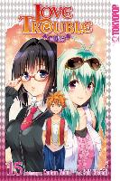 Cover-Bild zu Yabuki, Kentaro: Love Trouble Darkness 15