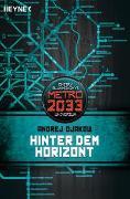 Cover-Bild zu Djakow, Andrej: Hinter dem Horizont