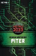 Cover-Bild zu Wrotschek, Schimun: Piter