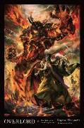 Cover-Bild zu Kugane Maruyama: Overlord, Vol. 13 (light novel)