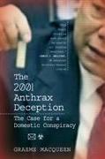 Cover-Bild zu Macqueen, Dr Graeme, PH.D.: The 2001 Anthrax Deception