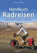 Cover-Bild zu Bergh, Hana: Handbuch Radreisen