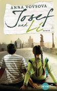 Cover-Bild zu Vovsova, Anna: Josef und Li