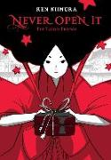 Cover-Bild zu Ken Niimura: Never Open It: The Taboo Trilogy