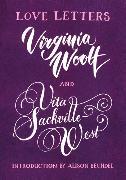 Cover-Bild zu Sackville-West, Vita: Love Letters: Vita and Virginia