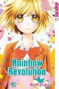 Cover-Bild zu Yuzuhara, Mizuka: Rainbow Revolution 06