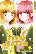 Cover-Bild zu Yuzuhara, Mizuka: Rainbow Revolution 07