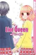 Cover-Bild zu Yuzuhara, Mizuka: Liar Queen