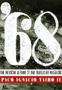 Cover-Bild zu Taibo, Paco Ignacio: '68