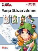 Cover-Bild zu Hayashi, Hikaru: How To Draw Manga: Manga-Skizzen zeichnen
