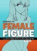 Cover-Bild zu Hayashi, Hikaru: Drawing The Female Figure