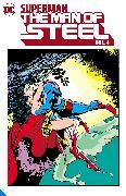 Cover-Bild zu Byrne, John: Superman: The Man of Steel Vol. 4