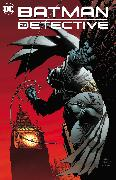 Cover-Bild zu Taylor, Tom: Batman: The Detective