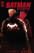 Cover-Bild zu Tomlin, Mattson: Batman: The Imposter