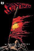 Cover-Bild zu Jurgens, Dan: Death and Return of Superman Omnibus (2022 edition)