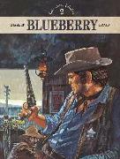 Cover-Bild zu Charlier, Jean-Michel: Blueberry - Collector's Edition 02