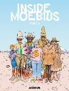 Cover-Bild zu Giraud, Jean: Moebius Library: Inside Moebius Part 3