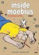Cover-Bild zu Moebius, Jean Giraud: Inside Moebius