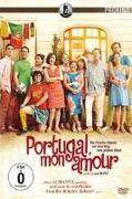 Cover-Bild zu Alves, Ruben: Portugal, Mon Amour