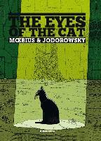 Cover-Bild zu Jodorowsky, Alejandro: The Eyes of the Cat
