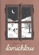 Cover-Bild zu Samichlous von Arx-Haller, Barbara von