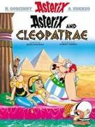 Cover-Bild zu Goscinny, Rene: Asterix and Cleopatrae (Scots)