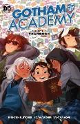 Cover-Bild zu Fletcher, Brenden: Gotham Academy Vol. 3: Yearbook