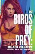 Cover-Bild zu Fletcher, Brenden: Birds of Prey: Black Canary