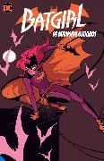 Cover-Bild zu Fletcher, Brenden: Batgirl of Burnside Omnibus