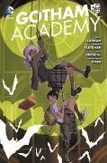 Cover-Bild zu Fletcher, Brenden: Gotham Academy