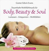 Cover-Bild zu Evans, Gomer Edwin: Body, Beauty & Soul