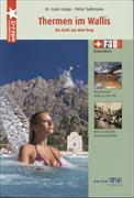 Cover-Bild zu Salzmann, Peter: Thermen im Wallis