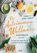 Cover-Bild zu Trescott, Mickey: Das Autoimmun-Wellness-Handbuch