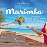 Cover-Bild zu Reimann, Michael (Komponist): Magic Marimba