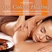 Cover-Bild zu Rhodes, Stephen (Komponist): SPA Colour Healing