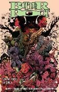 Cover-Bild zu David F. Walker: Bitter Root, Volume 3