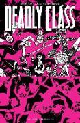 Cover-Bild zu Rick Remender: Deadly Class, Volume 10