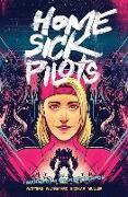 Cover-Bild zu Dan Watters: Home Sick Pilots, Volume 2