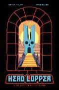 Cover-Bild zu Andrew MacLean: Head Lopper, Volume 4: Head Lopper & the Quest for Mulgrid's Stair