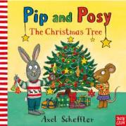 Cover-Bild zu Pip and Posy: The Christmas Tree von Scheffler, Axel