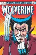 Cover-Bild zu Claremont, Chris: Wolverine Omnibus Vol. 1