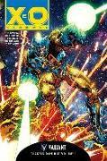 Cover-Bild zu Bob Layton: X-O Manowar Classic Omnibus Volume 1