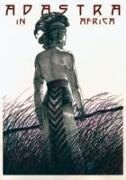 Cover-Bild zu Barry Windsor-Smith: Adastra in Africa
