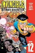 Cover-Bild zu Robert Kirkman: Invincible: The Ultimate Collection Volume 12