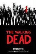 Cover-Bild zu Robert Kirkman: The Walking Dead Book 1