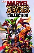 Cover-Bild zu Kirkman, Robert: Marvel Zombies Collection